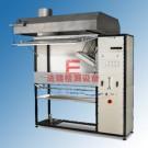 铺地材料热辐射板测试仪